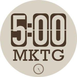 5oclock-logo