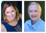 Jennifer Hedgepeth & Steve Szabo: Foxtrot