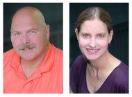 Ron Burgess & Cori Grimm: Tango