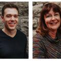 Mike Duffy & Karen Knokey – Dancing the West Coast Swing