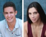 Jake Garcia & Tess Minnick: Rumba