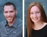 Steve Miller & Melissa McRobbie-Toll: Salsa