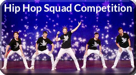 View the 2019 DWTRVS Hip Hop Squad Dancers!